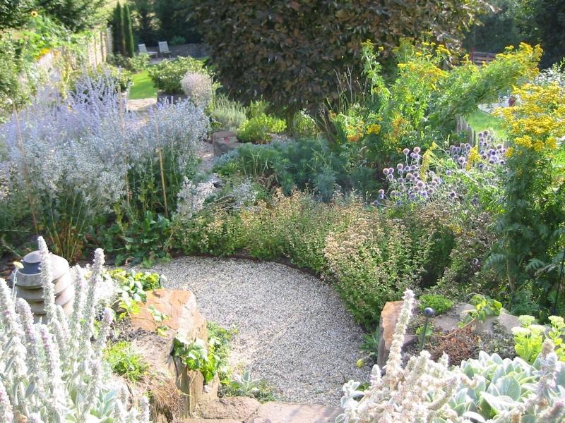Garten Provence mario gudera garten und landschaftsbau